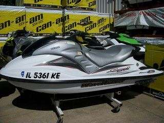 2000 YAMAHA GP1200, 9 FOOT LONG,155 HORSEPOWER | Water All