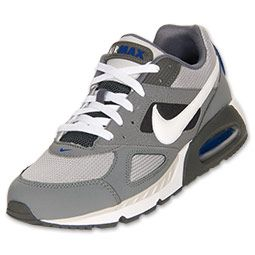Footwear � The Nike Air Max IVO Running Shoes have retro \u0027 ...