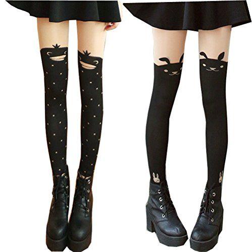 Highs Pantyhose Socks