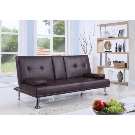 polyurethane sofa bed brown products rh pinterest co uk