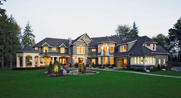 Shenandoah House Plan - 3234