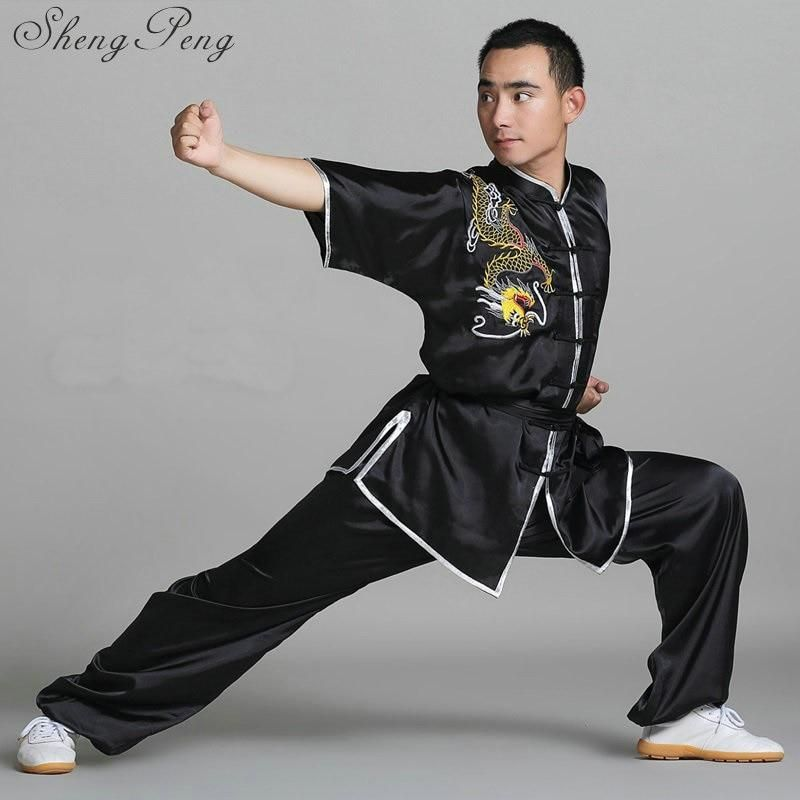 Kung fu clothes wushu clothing kung fu uniform wing chun