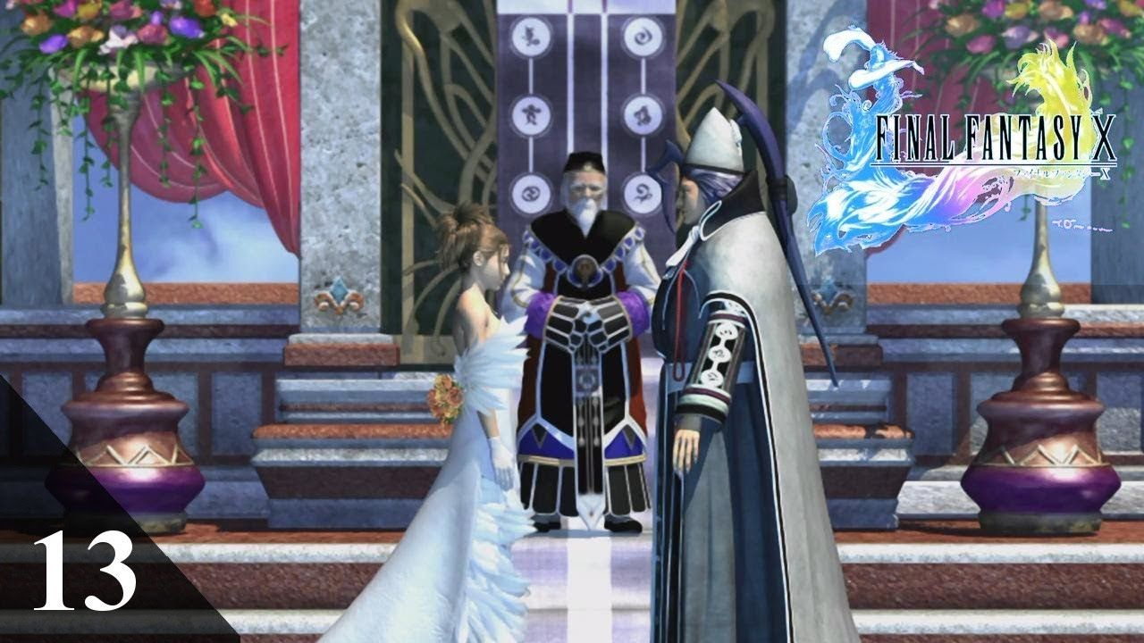 Final Fantasy X Hd Ps4 Walkthrough Part 13 Bevelle Final Fantasy X Final Fantasy Fantasy