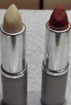 Stick à lèvre Vanille et Abricot pour l'hiver (avec images)   Maquillage fait maison, Levre ...