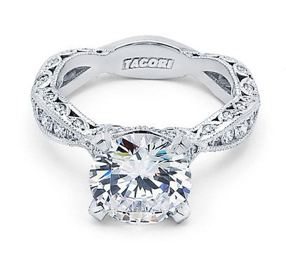 Can someone please hint to a very someone special that this is my dream ring.. thanks ;)
