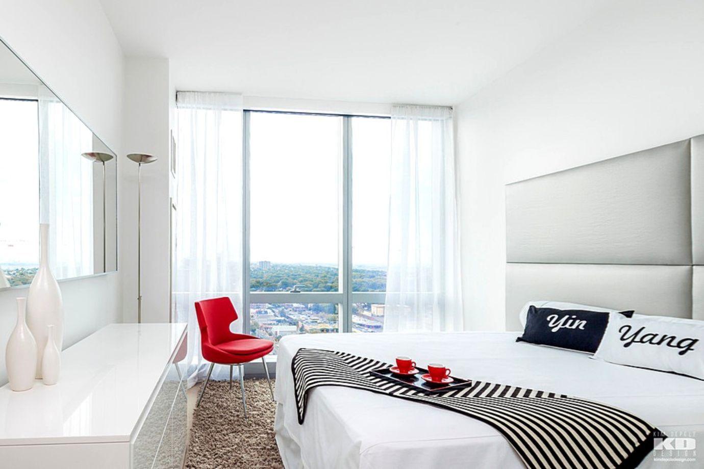 80 Stunning Small Apartment Bedroom Ideas Everyone