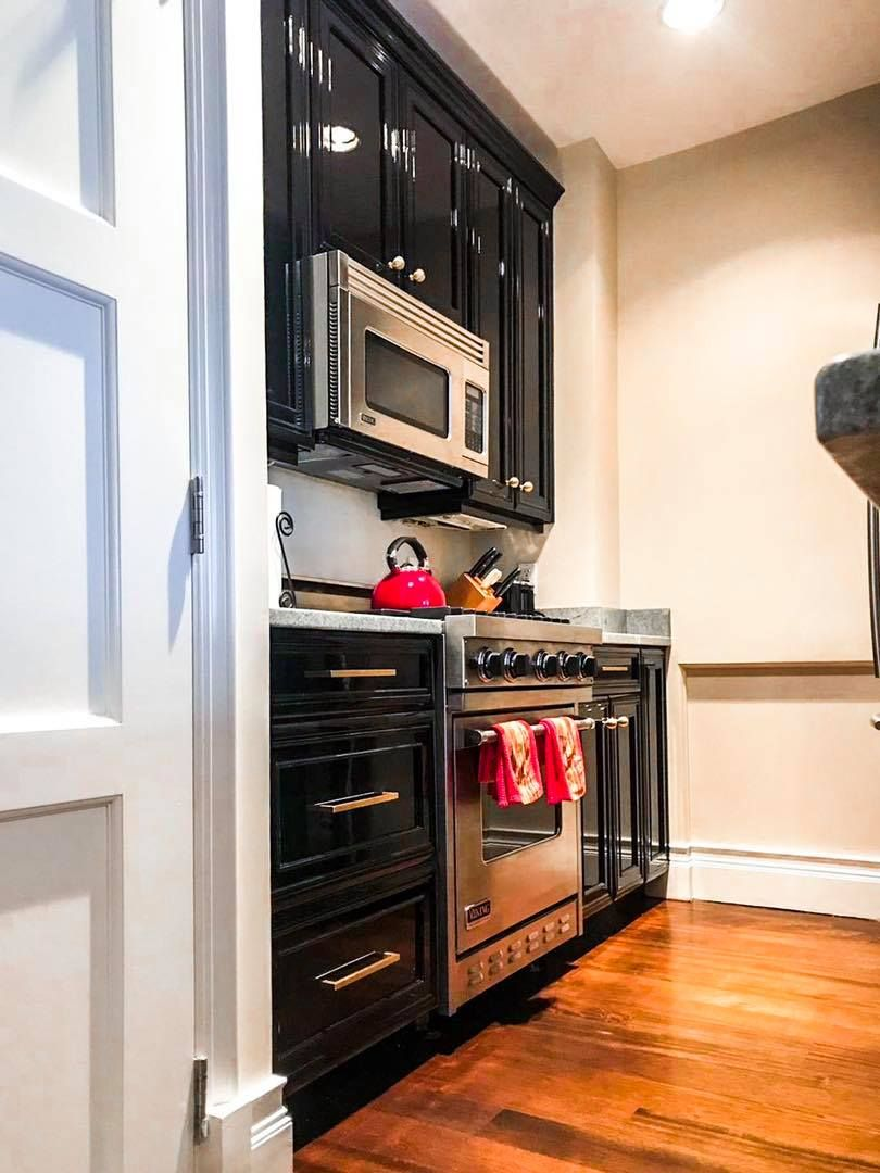 Cabinets Painted in Boston (MA) | Painting cabinets ...