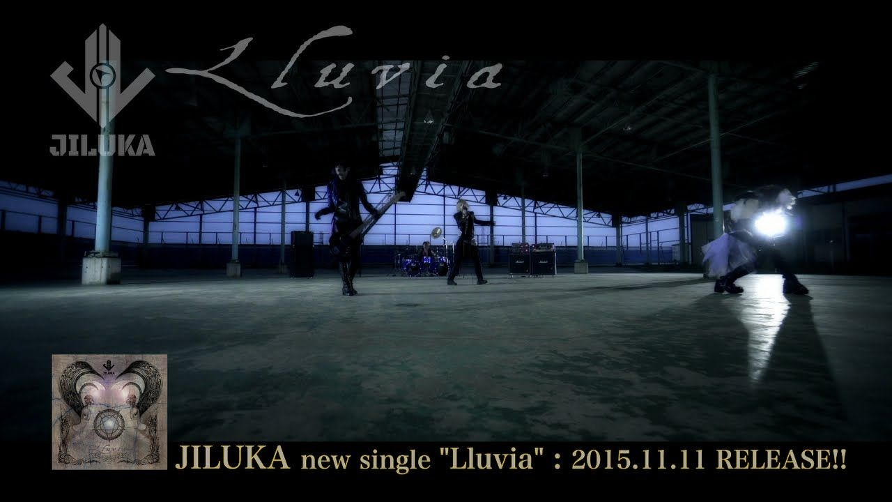 JILUKA / Lluvia (PV full)