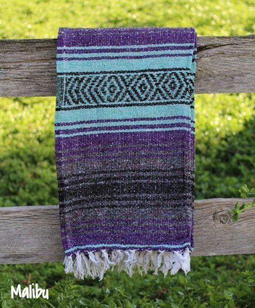 Mexican Beach Blanket: Mexican Baja Blankets