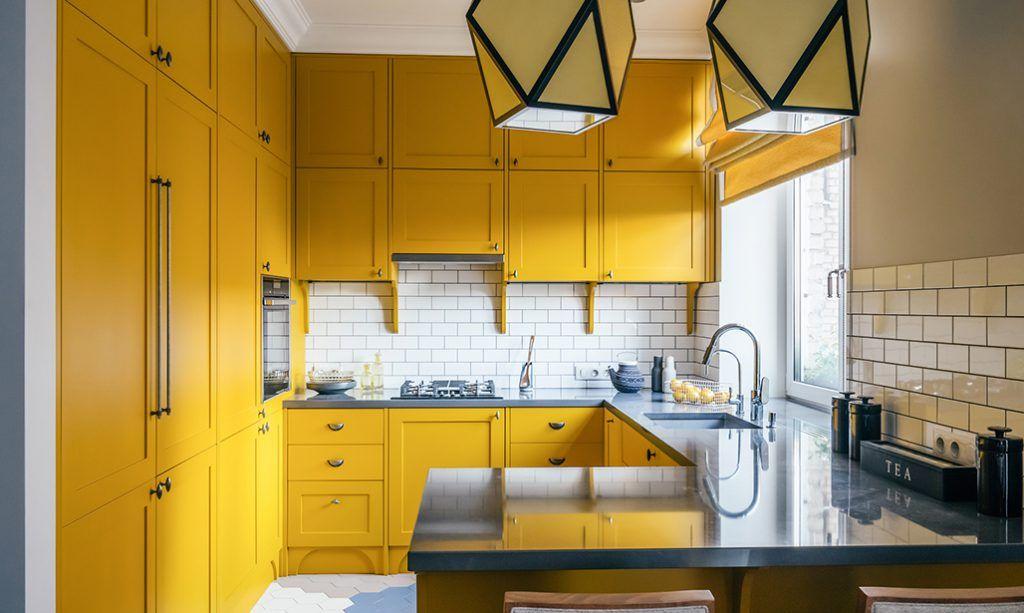 colourful moscow apartment design pinterest interior kitchen rh pinterest co uk