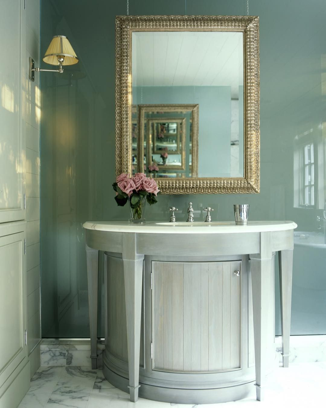 pin by suzanne h stokes on home and beautiful spaces powder room rh pinterest com