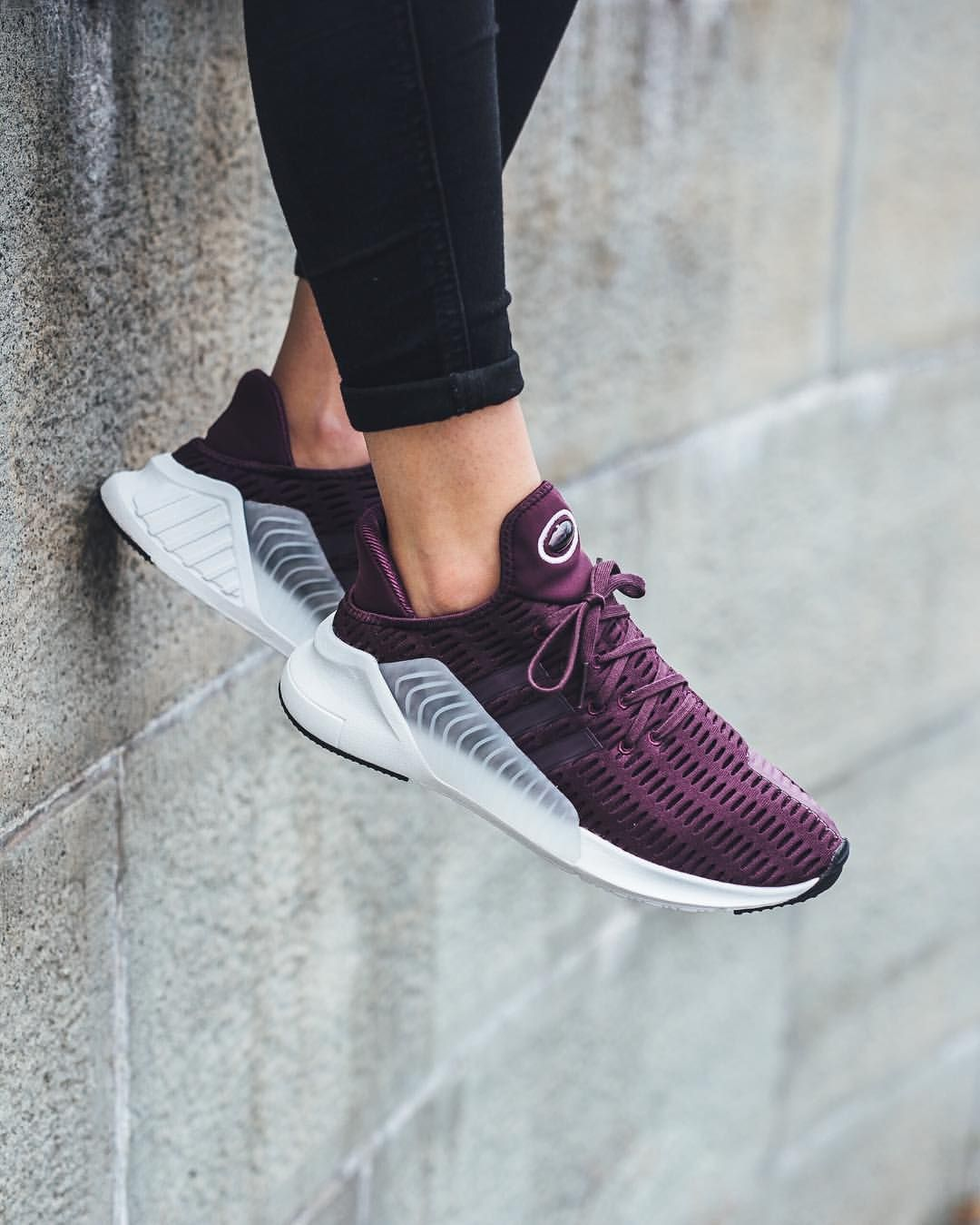 adidas Originals Climacool 02 17 W  Red Night  4753e1c75