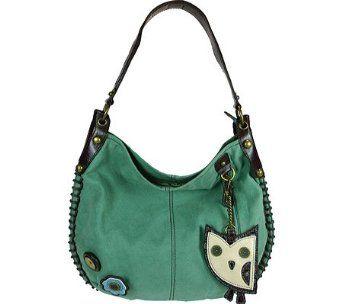 Chala Women's Hoohoo Owl Charming Hobo: Amazon.com: Clothing