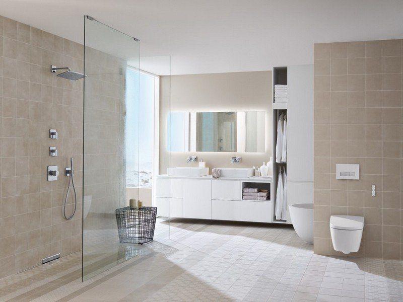 Inspiration salle de bain - 55 photos pour en tirer des ...