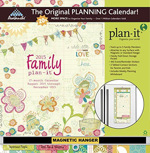 Pin By The Black Parent On Great Family Calendars Family