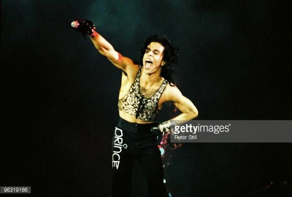 Image result for prince lovesexy wembley