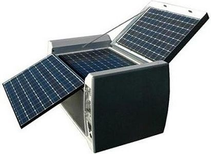 How To Build A Portable Solar Panel System Portable Solar Panels Portable Solar Power Solar Panels