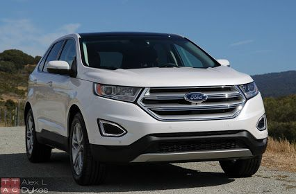 Holmes Tuttle Ford >> Holmes Tuttle Ford Auto Mall Tucson Google Ford Edge