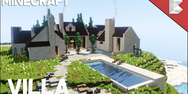 Minecraft House Design Page 4 All your house building ideas