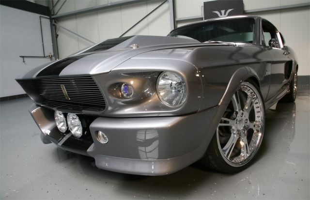 Ford Mustang Shelby Cobra GT500  Shelby GT500  Pinterest