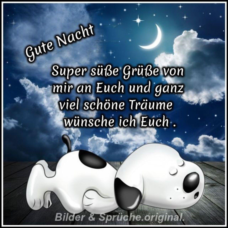 Sprüche whatsapp süße gute nacht Whatsapp Süße