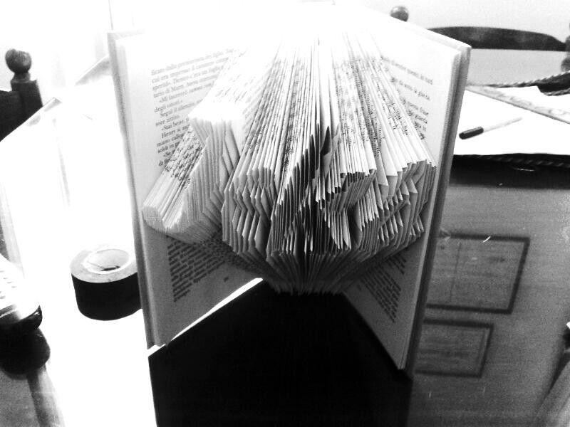 my fold book: Jeka DIY