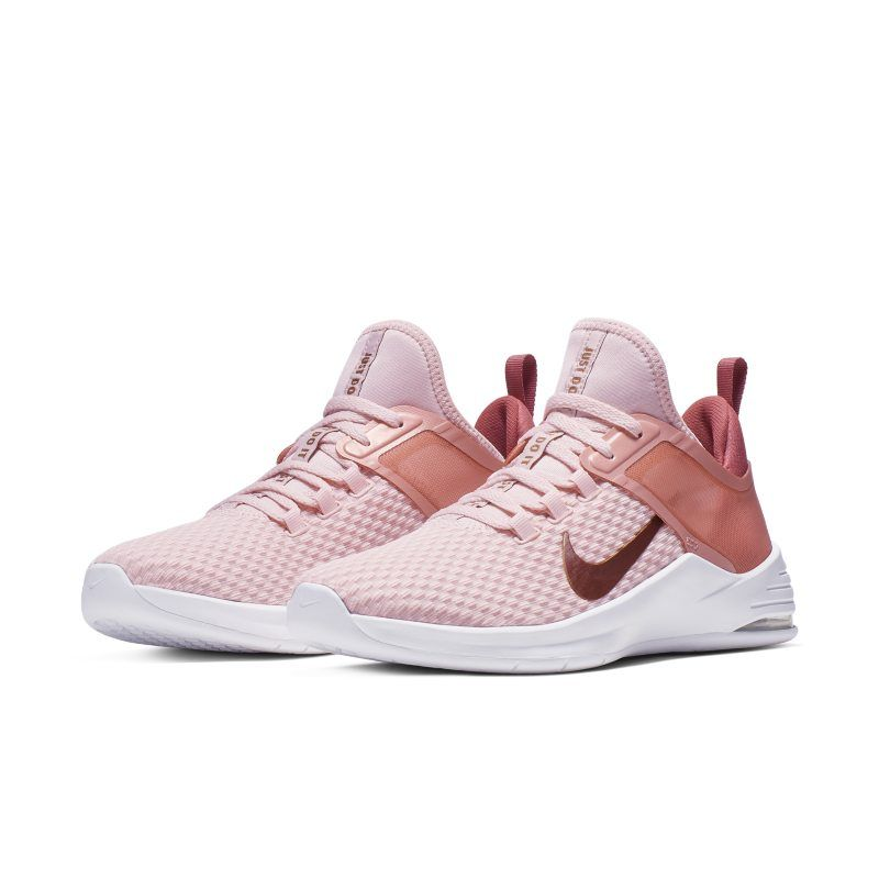 Nike Air Max Bella TR 2 Women's Training Shoe.
