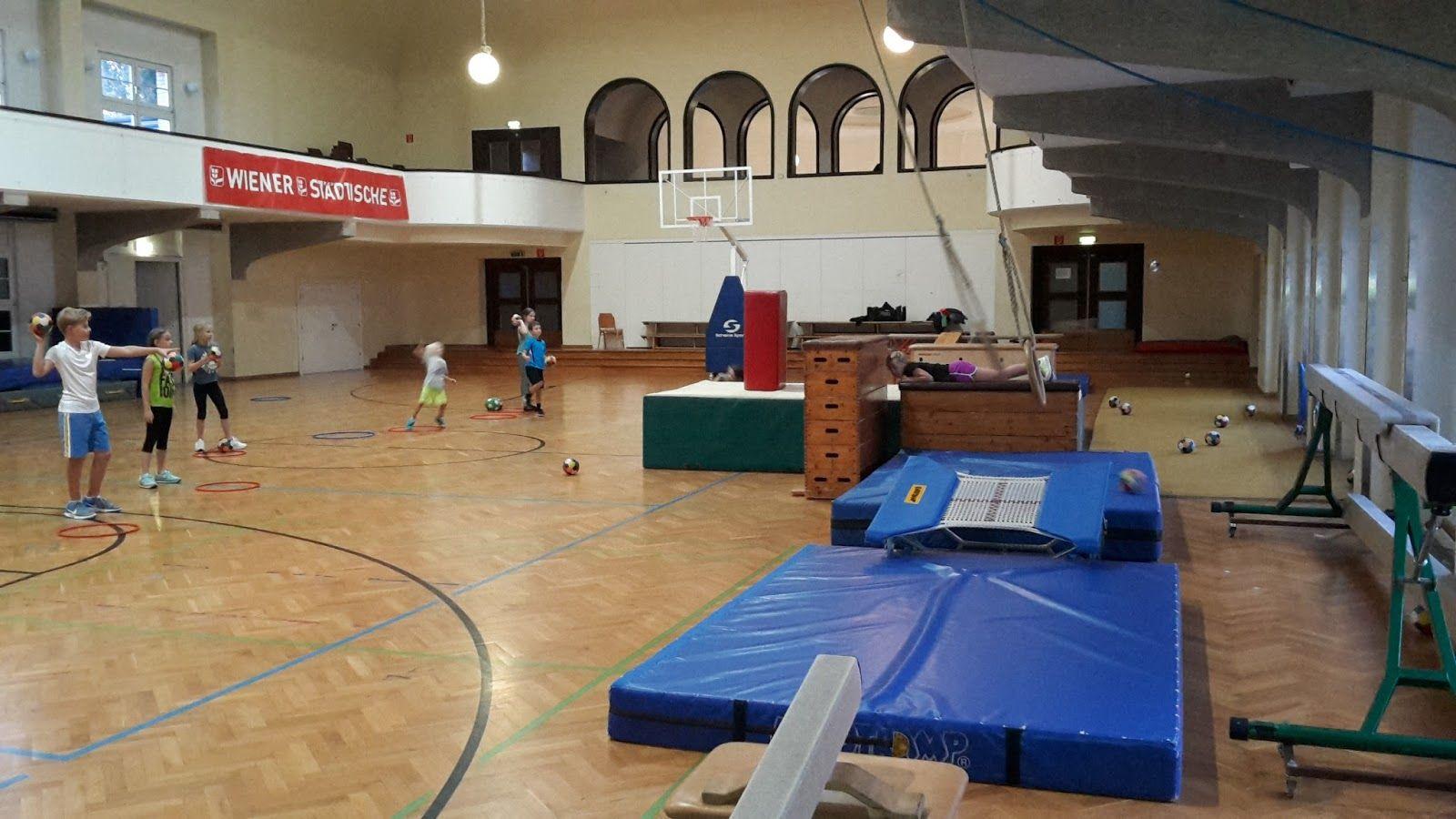 Circuit Training Schule