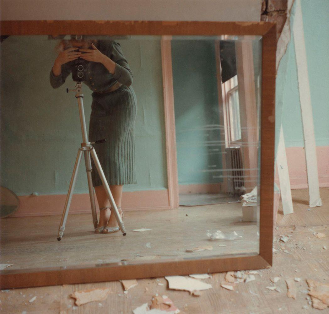 Francesca Woodman Photographs - Remembering Her Work