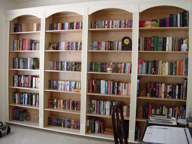 Built Ins With Arches Home Storage Solutions Built Ins Custom Built Ins