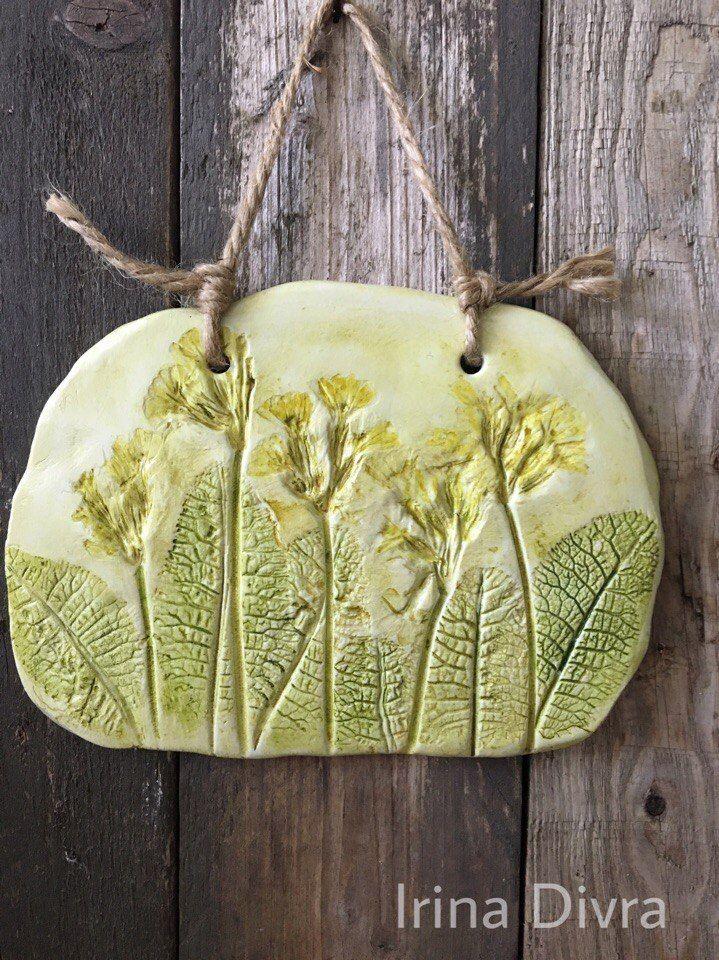 Новости | Plastered.. | Pinterest | Clay, Clay wall art and Decoupage