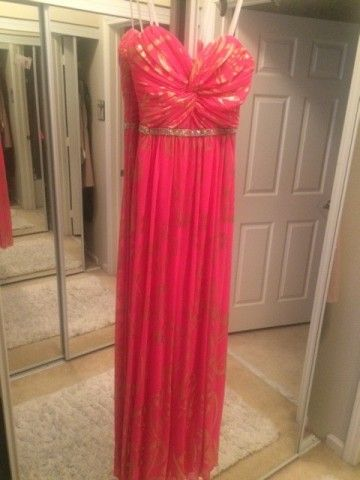 Wow! Listed for only $80 on PromAgain.com #prom #dress #resale #buy ...