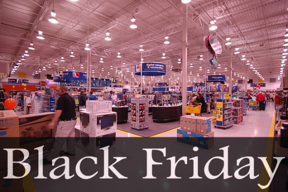 Black Friday shopping: What to expect