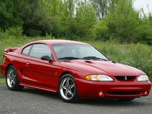 Mustang Cobra Ford Mustang D Pinterest Mustang Cobra