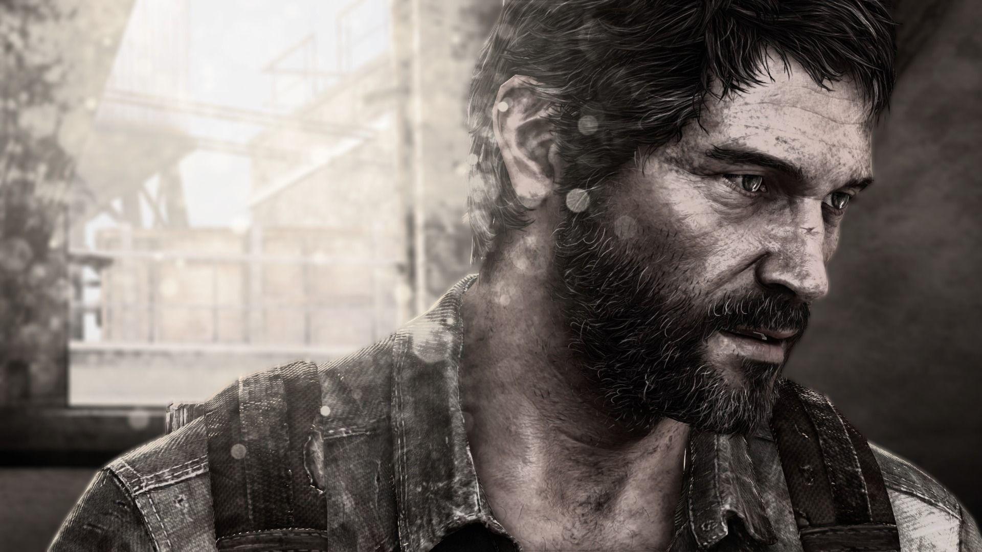 The Last Of Us The Last Of Us Last Of Us Remastered High