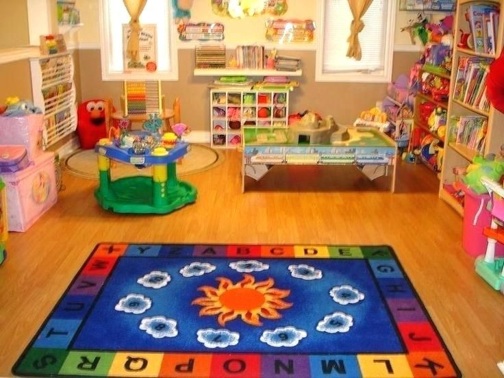 Daycare Room Ideas Baby
