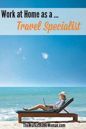 How To Work At Home As A Travel Agent Travel Agent Become A Travel Agent Travel