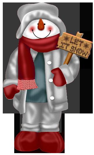 Snowman Let It Snow Png Clipart Snowman Wallpaper Snowman Images Cute Christmas Cards