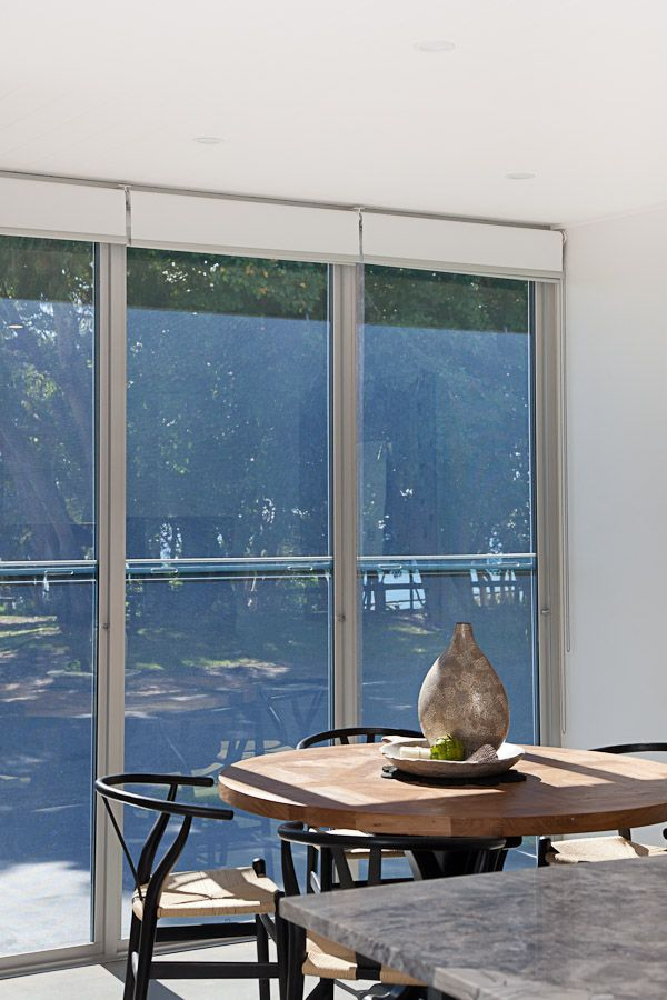Wideline Paragon Architectural Range Aluminium Aneeta Sashless Windows Fixed Window Look With The Benefit Of Ai Windows Double Hung Windows Windows And Doors