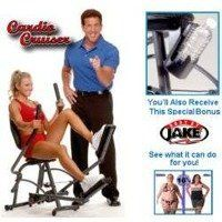 Special Price  Body By Jake Cardio Cruiser