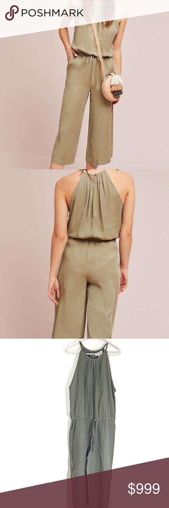 825803d1f43 Cloth   Stone Daytripper Jumpsuit Size Large Cloth   Stone Daytripper  Jumpsuit Style No. 4123259830002