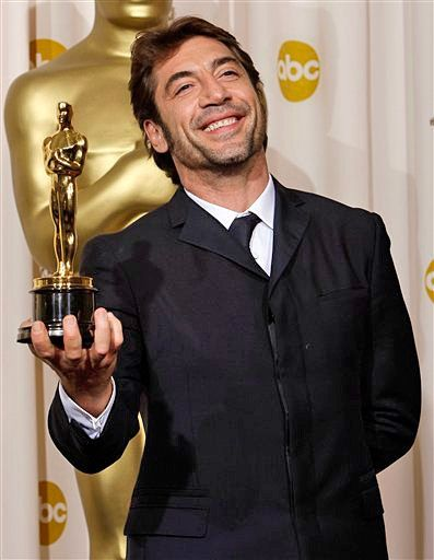 all about movie | Best supporting actor, Javier bardem, Best actor