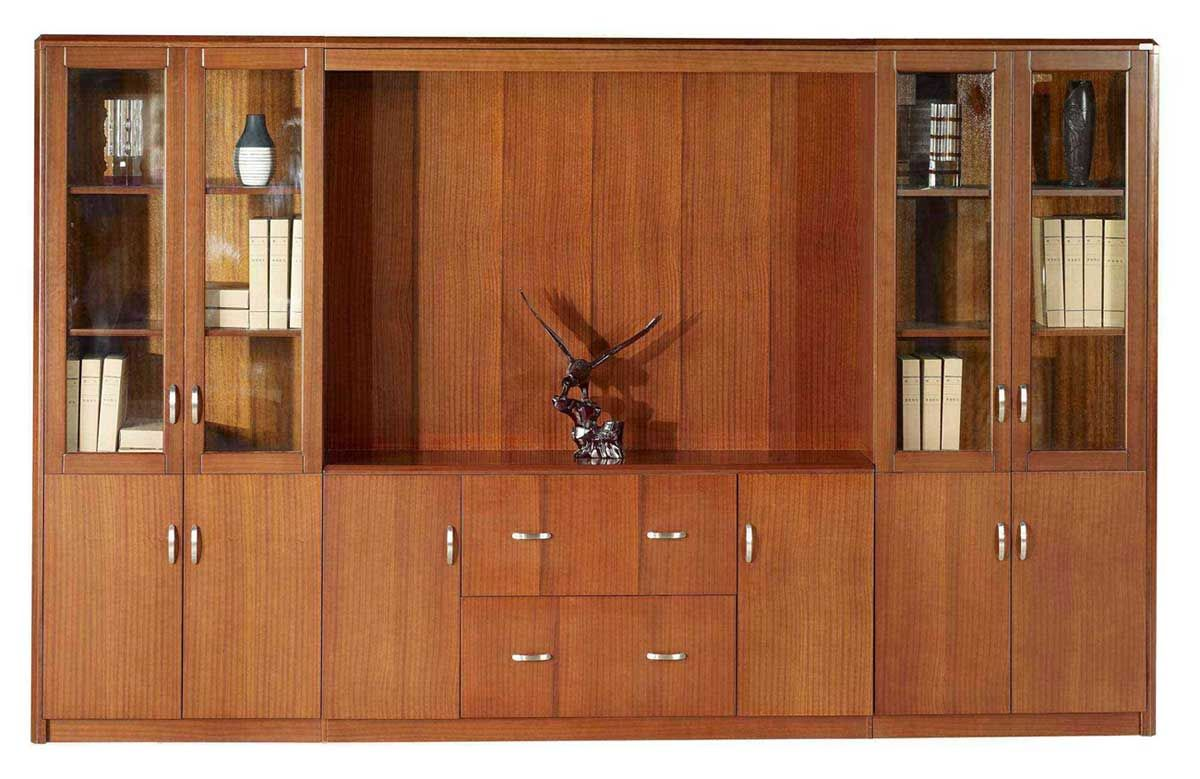 Office Filing Cabinets In Wood Finish Filing Cabinet Office Furniture Set Cabinet