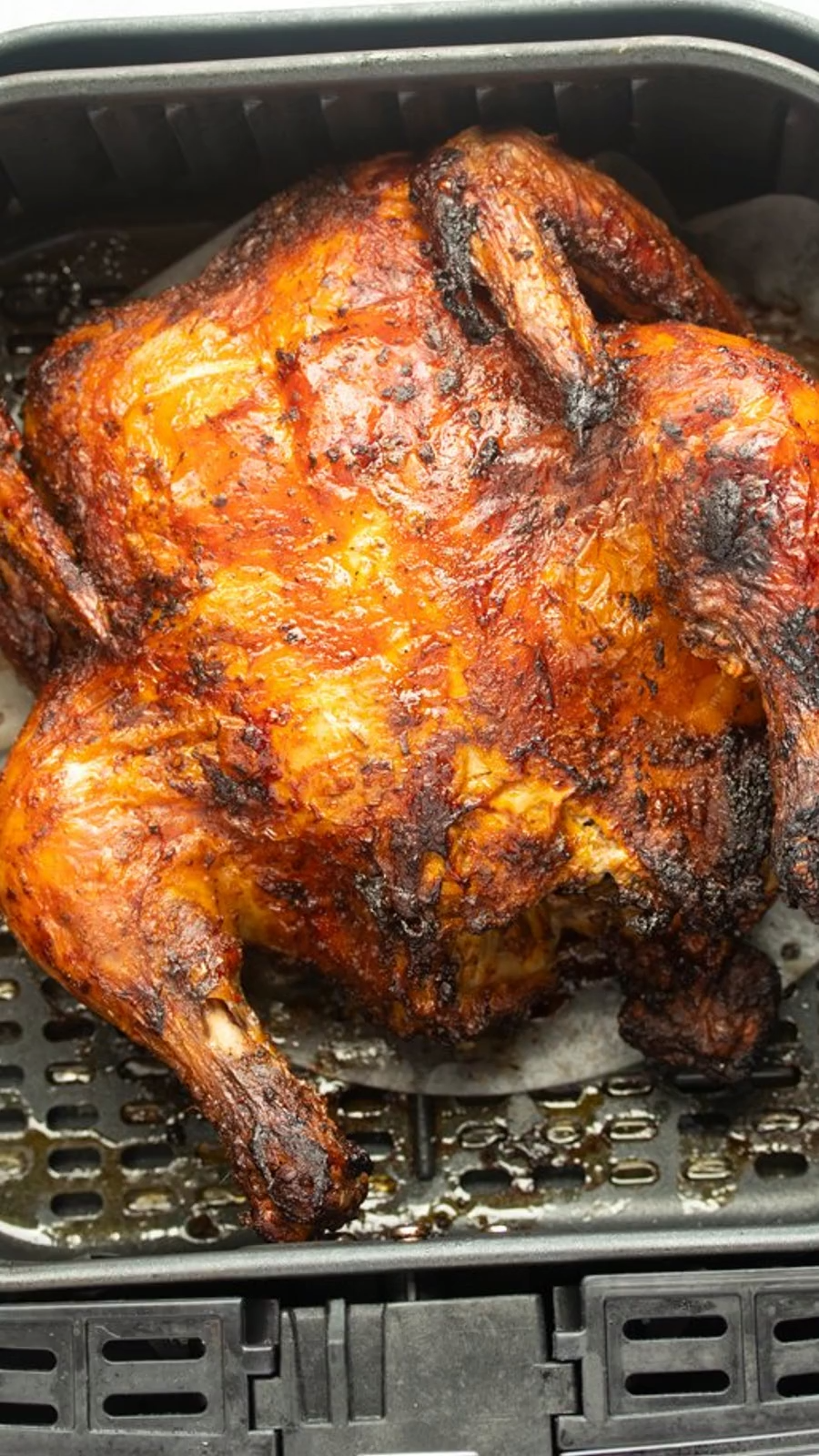 Photo of Peruvian Air Fryer Whole Chicken