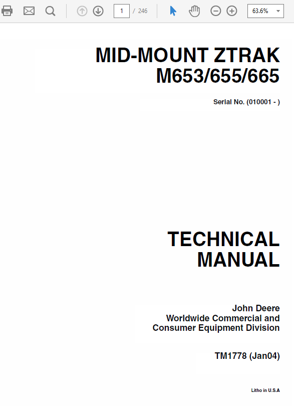John Deere Lx178 Parts Diagram