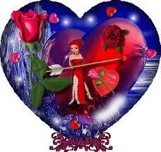 صور حب متحركة اجمل واحلي صور خب متحركة صور عشاق متحركة Animated Heart Christmas Bulbs Christmas Ornaments