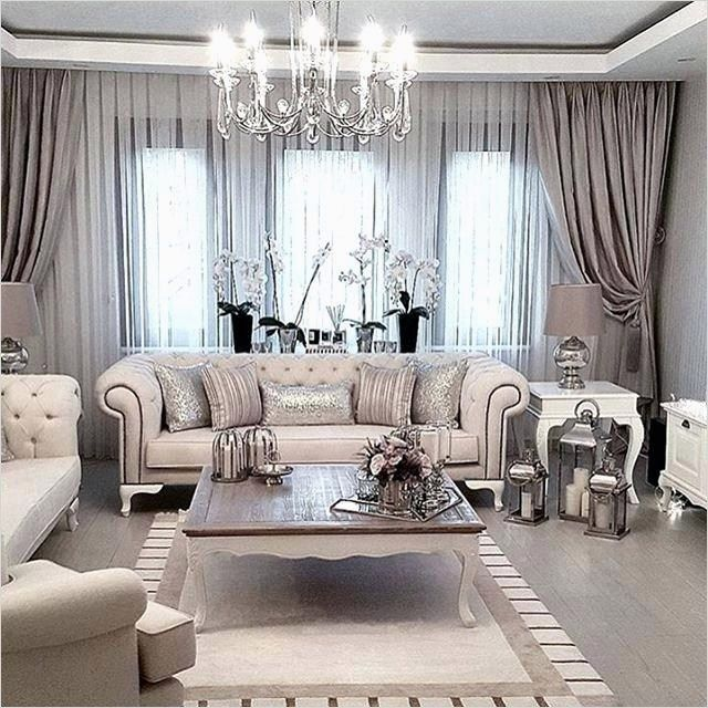 41 Stunning Simple Living Room Curtain Ideas That Will Amaze You Pretty Living Room Fancy Living Rooms Curtains Living Room #pretty #curtains #for #living #room