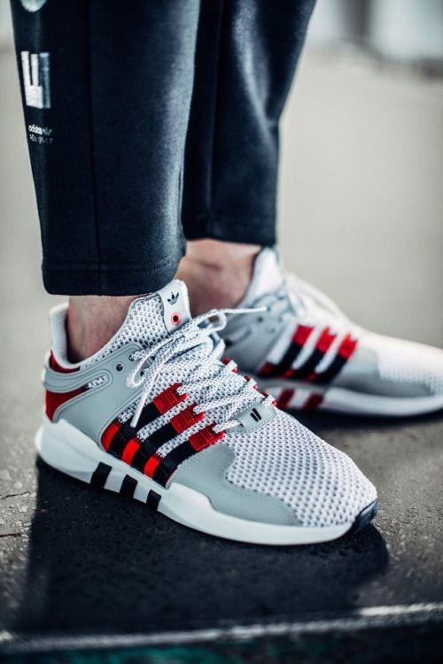 outlet store bd19c da4b3 OVERKILL x adidas Consortium EQT Support ADV  By2939 (via CHMIELNA20)  Click to shop