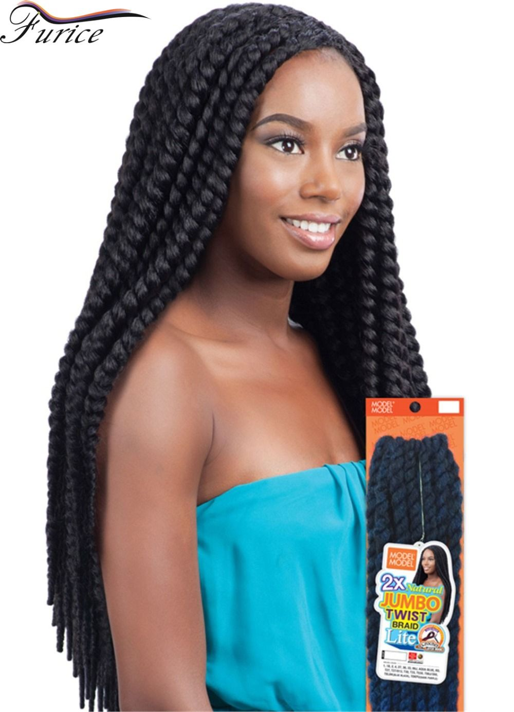 12strandsp Afro Crochet Braiding Hair Extensions Havana Mambo Twist