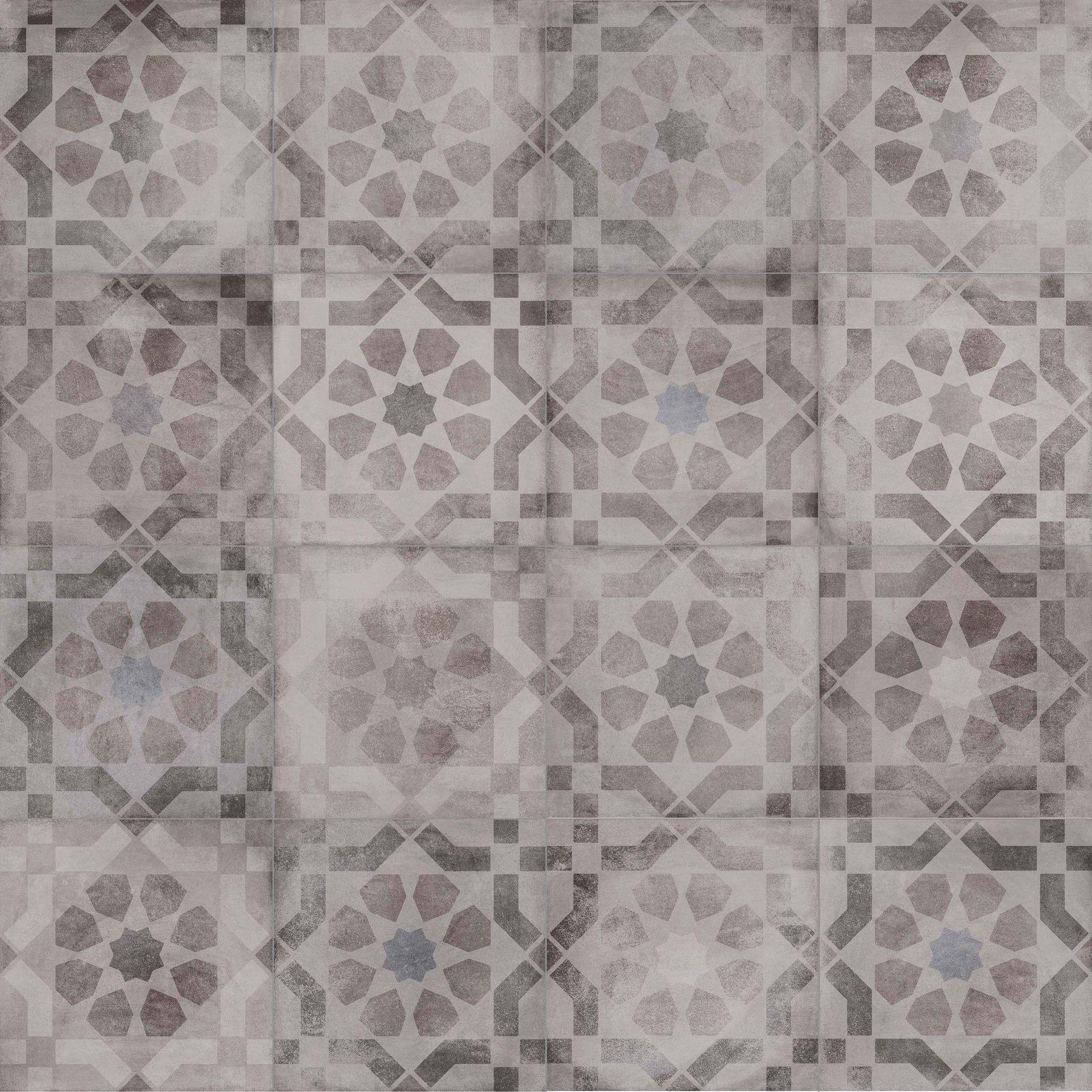 Klinker Kemble Sombra 30X30 - Fliser, Klinker, Mosaik